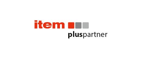 item pluspartner sales brand